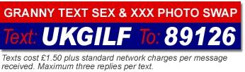 gilf text sex