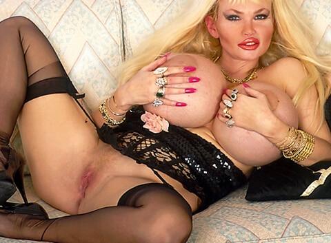 Big Tit Babes